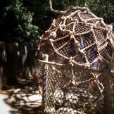 Jack Sparrow's Cage