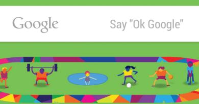 Infografía: Comandos de Google Now