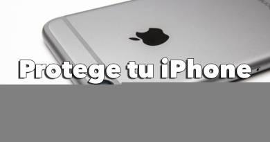 escapedigital-Consejos para tener un iPhone más seguro