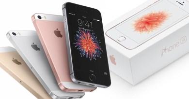 EscapeDigital - Apple Presentó el iPhone SE-main