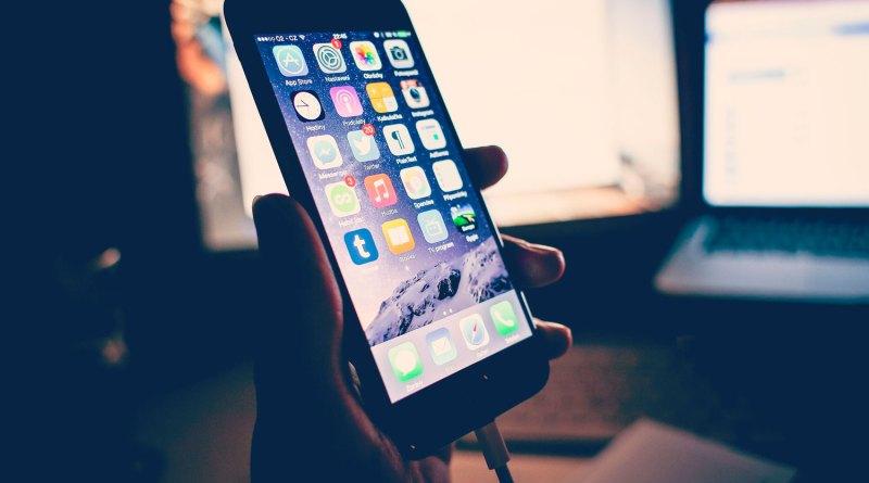 Escape Digital iphone-8