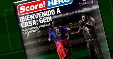 Escpae Digital - score-hero