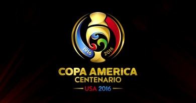 Copa América Centenario - escape digital