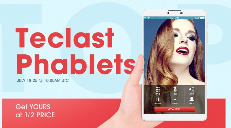 teclast-tablet