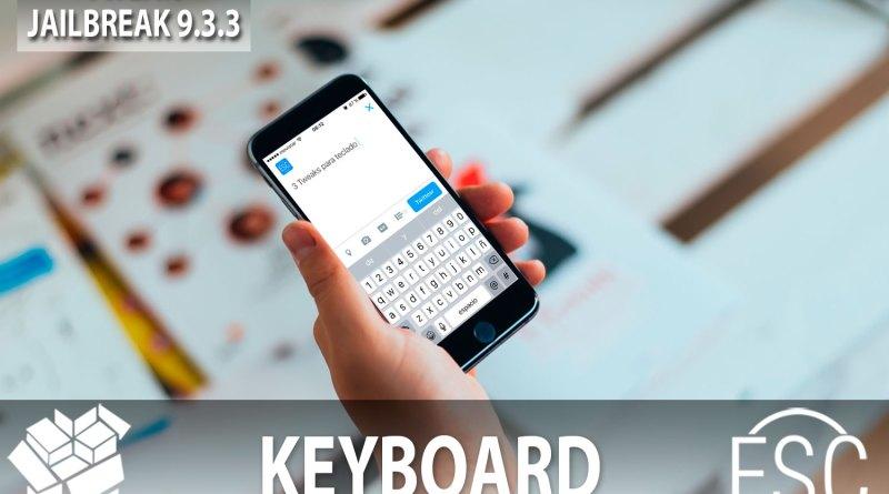Tweaks para teclado