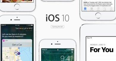 Cómo preparar tu dispositivo para actualizar a iOS 10