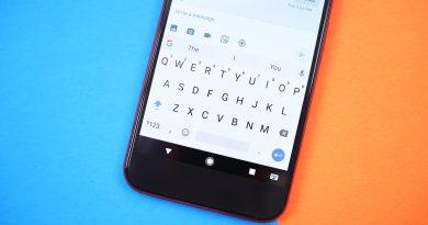 Descarga Gboard para Android, el nuevo teclado de Google