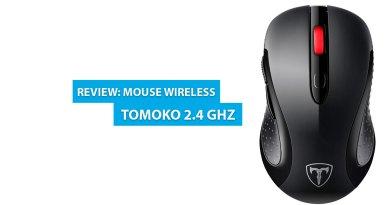 Mouse inalámbrico Tomoko-2