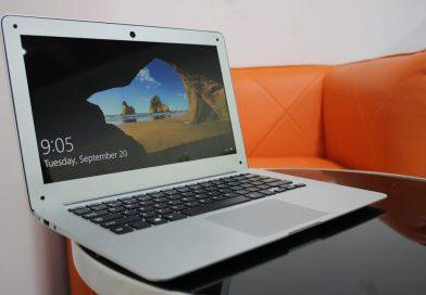 3 Laptops potentes y económicos en GearBest