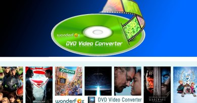 Wonderfox y Escape Digital regalan Dvd Video Converter