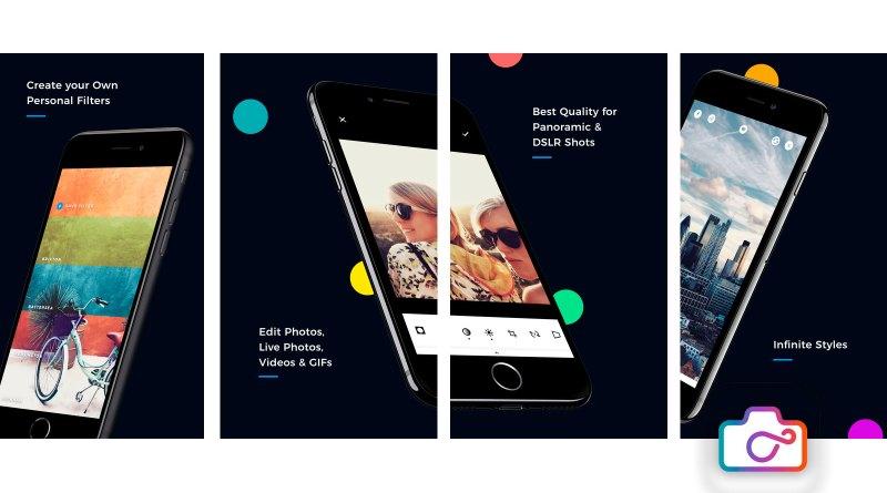 Infltr gratis en la Apple Store por tiempo limitado.