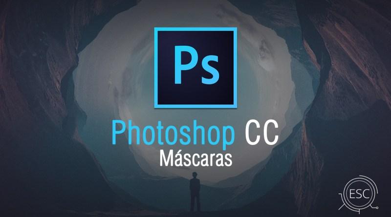 Máscaras: Que son las Máscaras en Photoshop