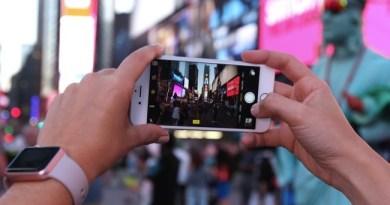 Consejos para mejorar tus fotos con el móvil