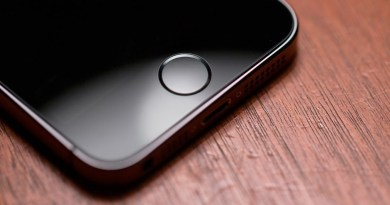 escapedigital-Calibra el botón Home de tu iPhone, iPad o iPod Touch