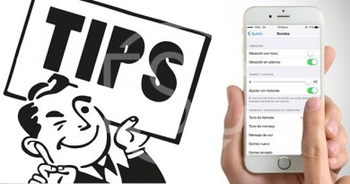 escapedigital-10 Tips para iPhone, iPad o iPod Touch