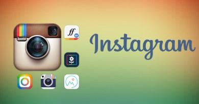 los mejores clientes de Instagram para iPad