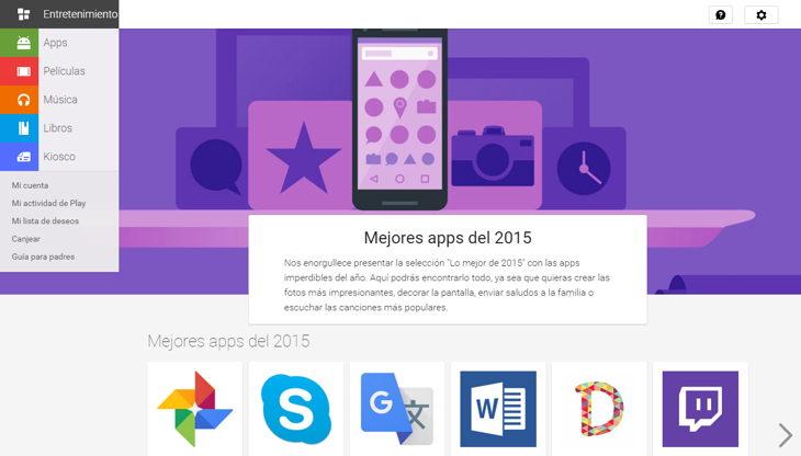 mejores apps del 2015 -escapedigital