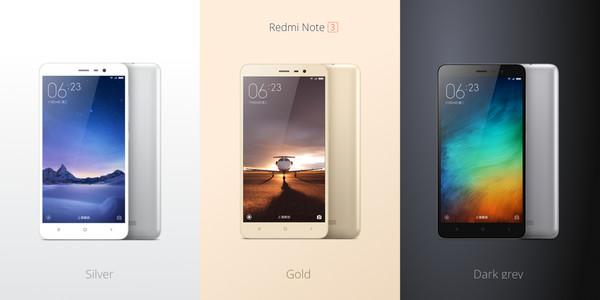 escapedigital-xiaomi redmi-note-colors