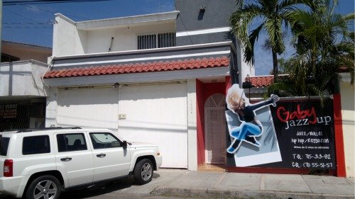 escuela danza culiacan