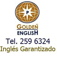 banner nuevo golden english