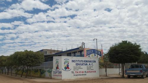 istituto renovacion educativa culiacan