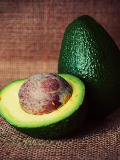 Beitragsbild: Nicht ohne meine Avocado