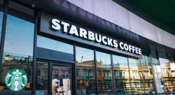 Starbucks cerrará  400 cafeterías