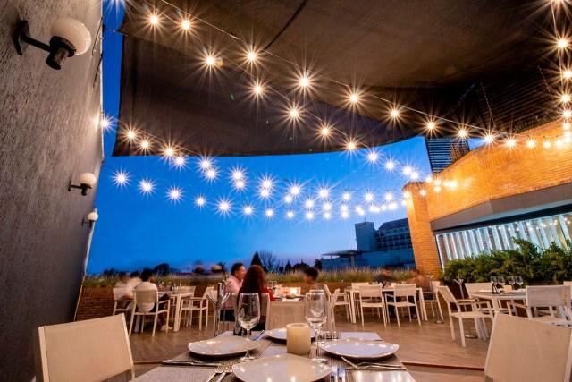 ¡FELICIDADES! León tiene el mejor restaurante de hoteles del país