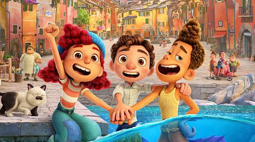 «Luca» la próxima película de Disney y Pixar, estrena trailer