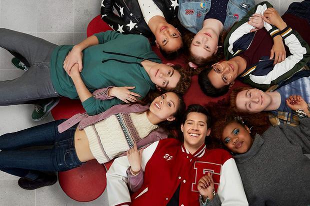 Este viernes estrena la segunda temporada de High School Musical: El Musical