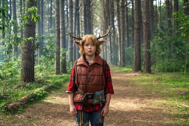 Netflix renovó «Sweet Tooth» para una temporada 2