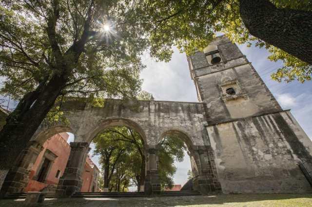 El Conjunto Conventual Franciscano de Nuestra Señora de la Asunción de Tlaxcala queda inscrito en la Lista del Patrimonio Mundial