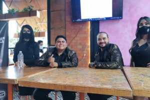 Los Valedores de la Sierra y Los Buitres de Culiacán festejan los 14 años de La Martina