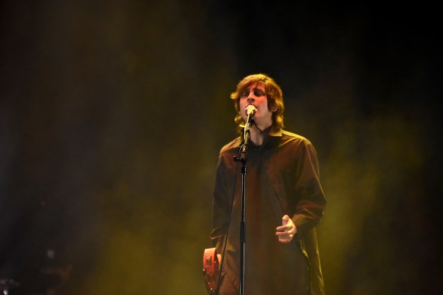 Siddhartha en concierto en León