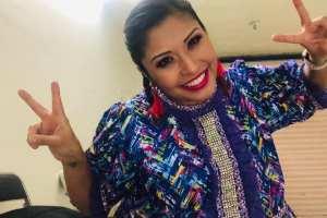 La India Yuridia, una India con muchos pantalones y talento