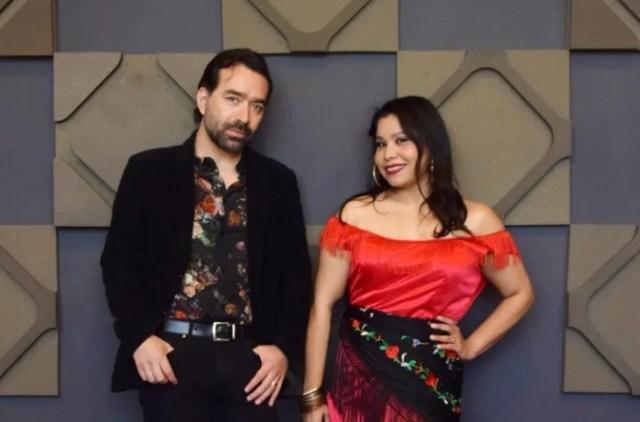 El Forum Cultural Guanajuato recibe esta semana dos propuestas musicales como parte del 49 Festival Internacional Cervantino