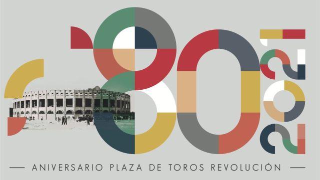 Celebra 80 Aniversario la Plaza de Toros Revolución