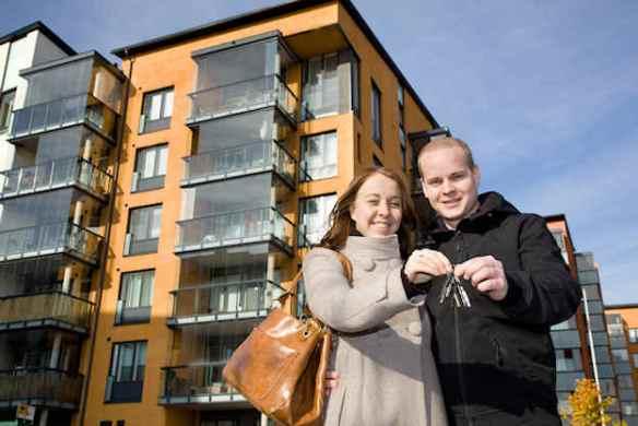 Ochłodzenie na rynku mieszkaniowym?