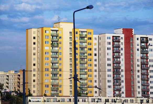Mieszkanie dla Młodych dla rynku wtórnego