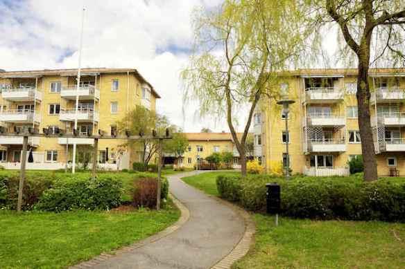 Większe mieszkania i domy w programie Mieszkanie dla Młodych