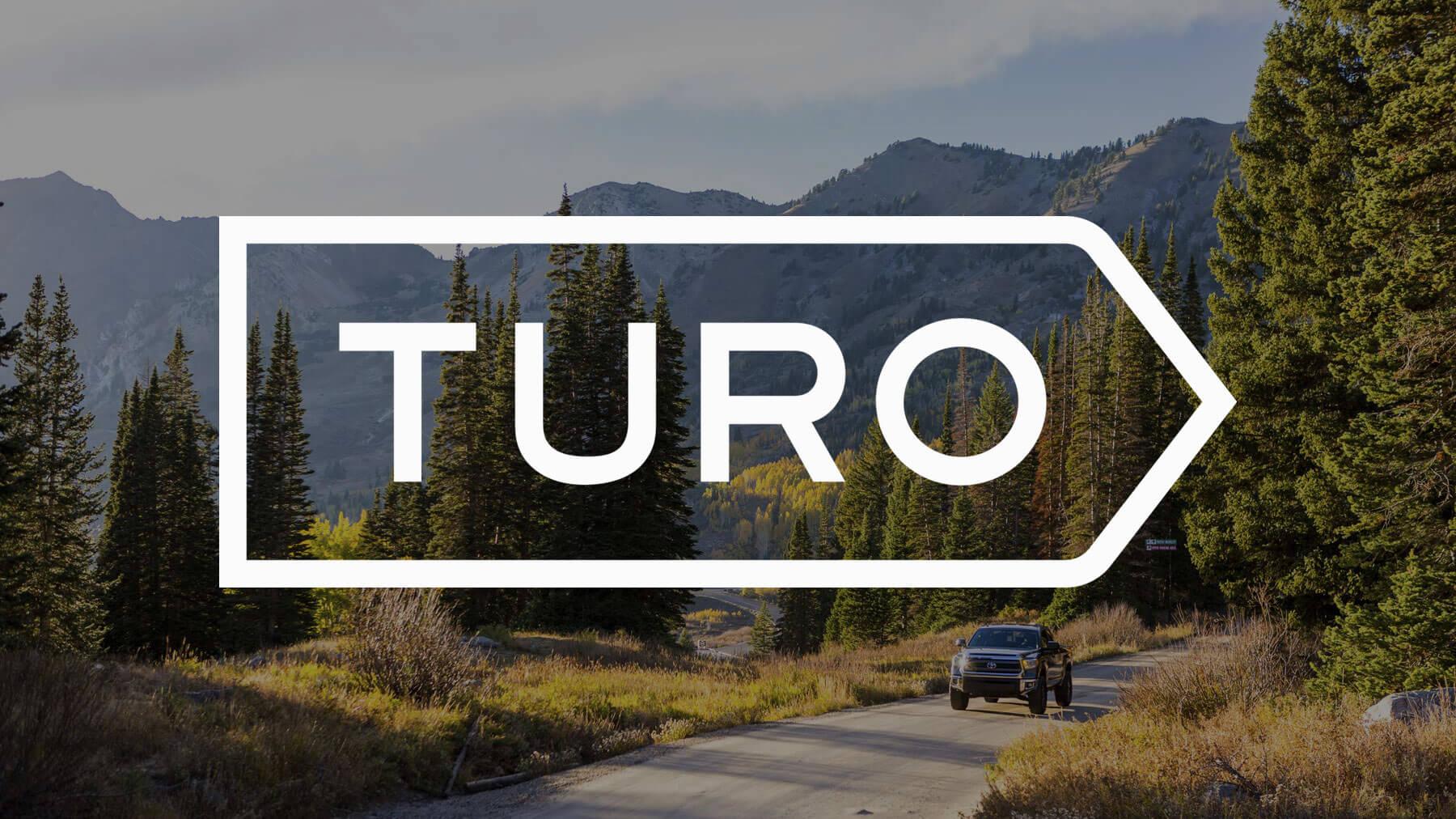 Tesla mieten über Turo