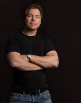 Richard Nitzsche ist Immobilienmakler in Frankfurt und München