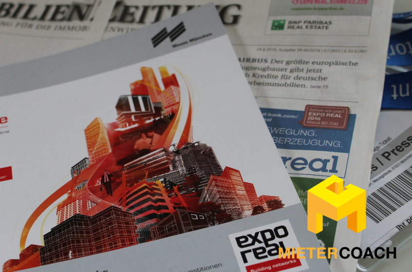 Expo Real 2016 Pressespiegel