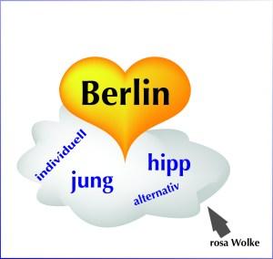 Die Marke Berlin: individuell, jung und alternativ