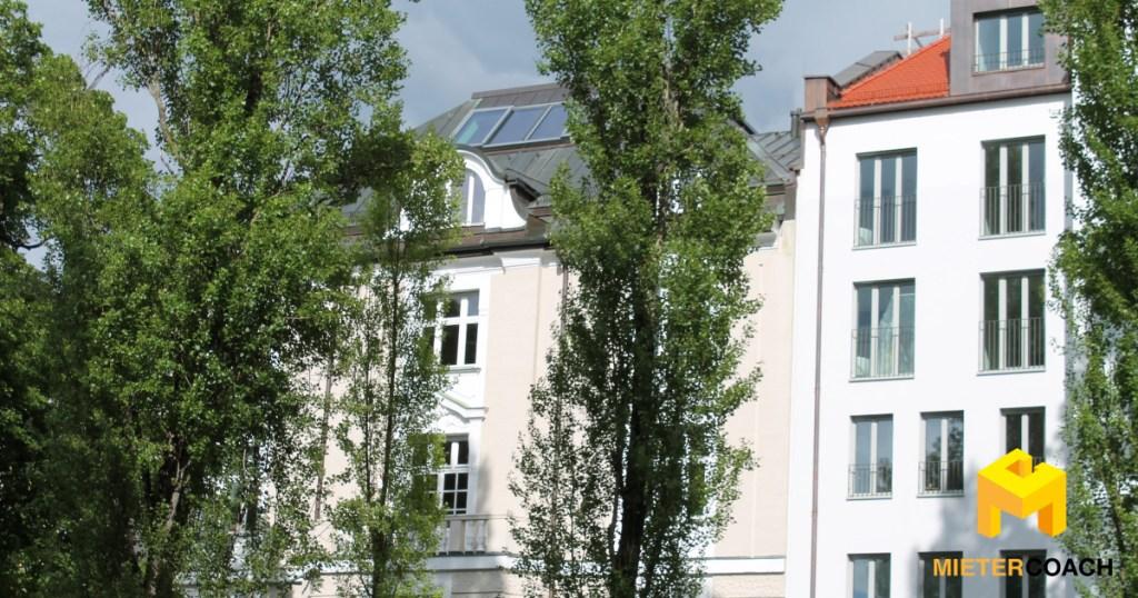 Wohnung mieten: Kriterien der Wohnungsvergabe