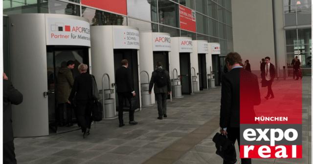 Expo Real eröffnet: Grundstimmung positiv. Regierungsbildung macht Investoren nervös