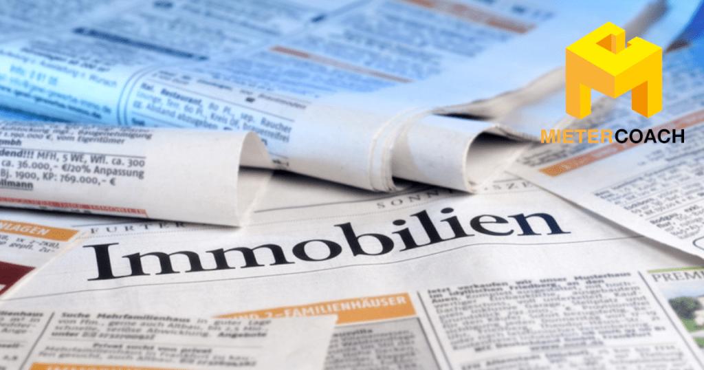 Bestellerprinzip beim Immobilienkauf: Koalition hat sich geeinigt