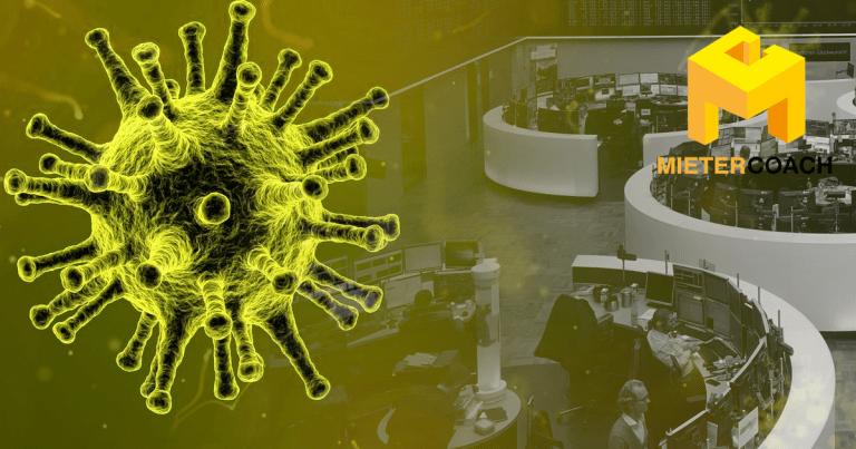 Coronavirus: Rezession Immobilenkrise