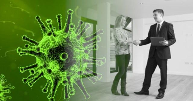 Corona Wohnungsbesichtigung Infektionsrisiko Mieter zulassen erlauben dulden