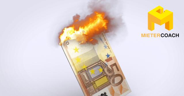 Inflation Immobilienmarkt